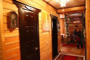 Гостевой дом Романово - фото 12