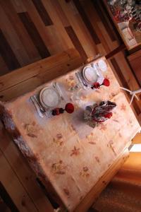 Гостевой дом Романово - фото 16