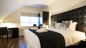 Лондон - Arnos Apartments