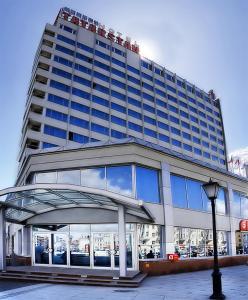 obrázek - Tatarstan Hotel
