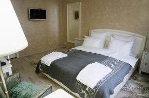 Мини-отель Кай и Герда - фото 5
