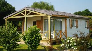 Cottages du Limonay-Hotel Tirel Guerin&SPA