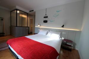 Hostel Complutum, Hostely  Alcalá de Henares - big - 2