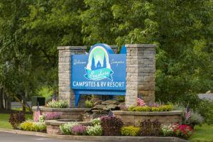 obrázek - Seashore RV Resort & Campground