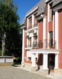 Chateau Montagne Hotel Troyan