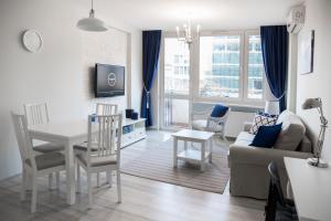 Apartments Nowogrodzka