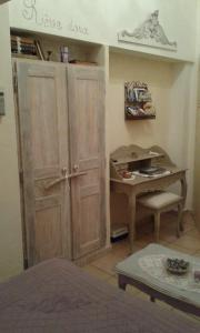 Chambres d`hôtes Shabby, Bed & Breakfasts  Salles-d'Aude - big - 15
