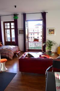 Malaga Dreams Apartments