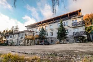 obrázek - Horský Hotel Kľak