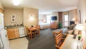 Trickle Creek Lodge, Hotel  Kimberley - big - 12