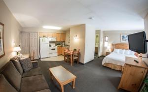 Trickle Creek Lodge, Hotel  Kimberley - big - 2