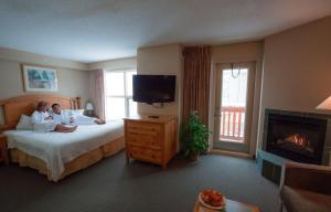 Trickle Creek Lodge, Hotel  Kimberley - big - 3