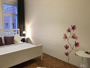 Harmony Apartment Prague Center