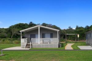 Corrimal Beach Tourist Park