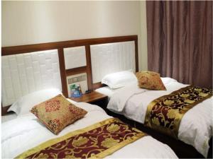 Фото отеля Harbin Xiangshuwan Hotel