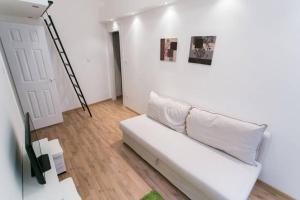 Studio in the Heart of the City, Apartmanok  Budapest - big - 5