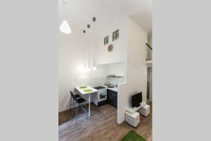 Studio in the Heart of the City, Apartmanok  Budapest - big - 12