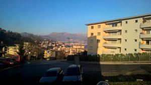 I Faggi Residence Lugano South