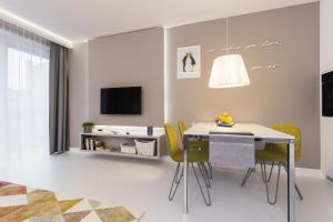 Apartamenty Mercedes Inn