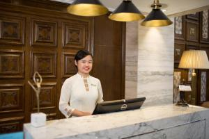 Hanoi Delano Hotel, Hotels  Hanoi - big - 46