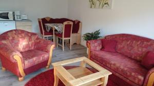 Waldblick, Apartments  Baiersbronn - big - 22