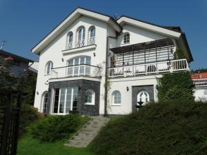 Vila Třebonice