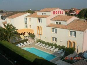 Hôtel Azur