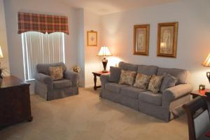 2710 Apartment CWL, Apartments  Kissimmee - big - 11
