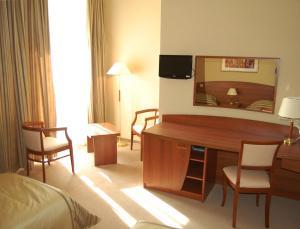 Отель HELIOPARK Residence - фото 11
