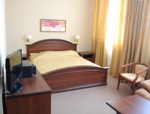 Отель HELIOPARK Residence - фото 16