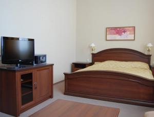 Отель HELIOPARK Residence - фото 18