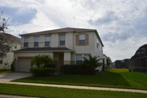 1002 Apartment BLV - Kissimmee