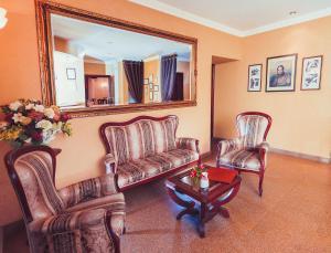 Отель HELIOPARK Residence - фото 22
