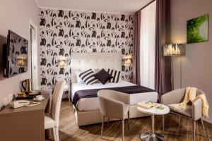 فراتينا رومز (Frattina Rooms)