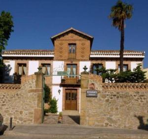 Posada Villa Maria
