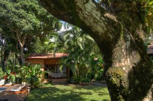 Casa Natureza Brasil Guest House, Penzióny  Arraial d'Ajuda - big - 27