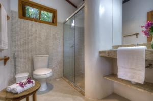 Casa Natureza Brasil Guest House, Penzióny  Arraial d'Ajuda - big - 23