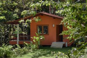 Casa Natureza Brasil Guest House, Penzióny  Arraial d'Ajuda - big - 19