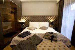 Solun Hotel & SPA, Hotely  Skopje - big - 119