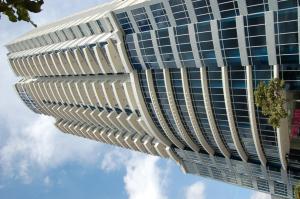Torres Paseo Colon Apartamento