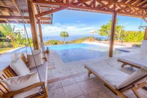 Cala Luxury vacation Homes, Villen  Santa Teresa - big - 52