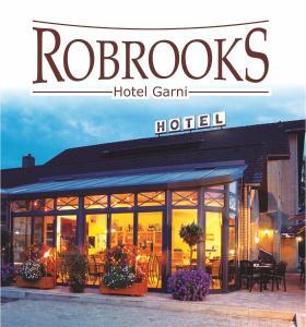 RobrookS Hotel Garni