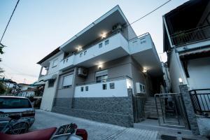 obrázek - Green View Apartments
