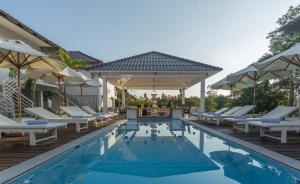 Otres Resort