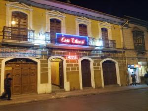 Casa Colonial San Pedro