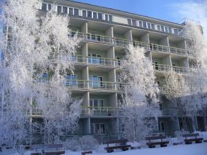 obrázek - Pribaikalskaya Hotel
