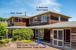Kowhai Close Accommodation, Vendégházak  Oneroa - big - 5