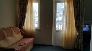 Отель Самшит 555 - фото 21