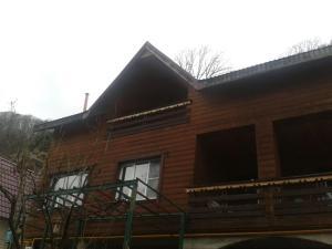 Гостевой дом На Красной поляне - фото 1