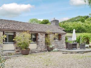 Panniers Farm Cottage